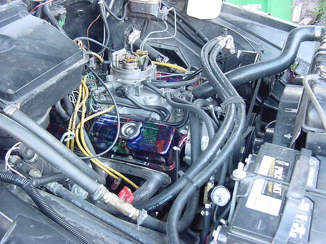 Chevy 350 Tbi Wiring Harness - Wiring Diagrams Outlet