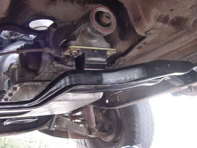 impala transmission mount location get free image about