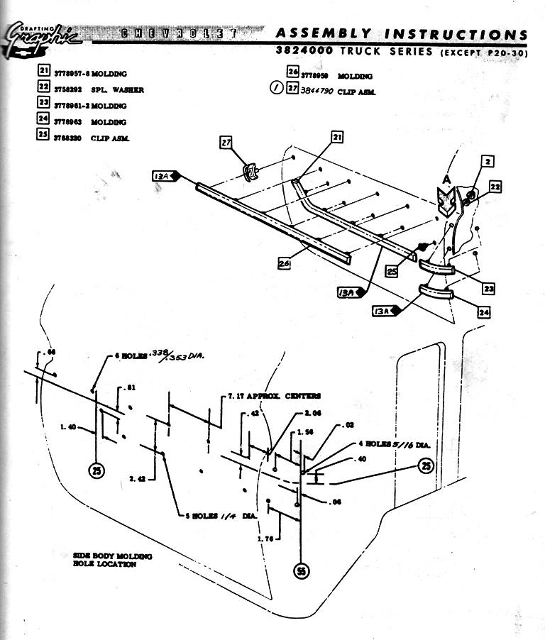 idea page  trim drawing for  u0026 39 60